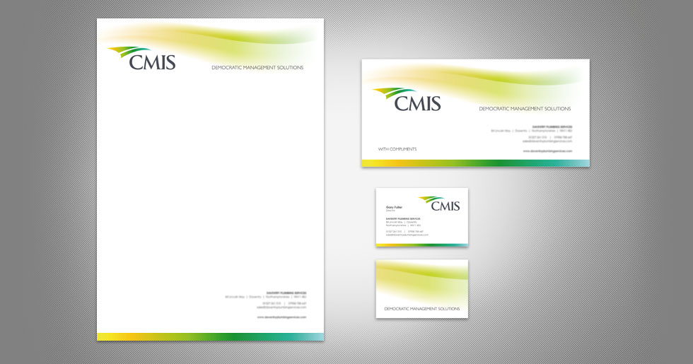 CMIS Democratic Management Software Solutions