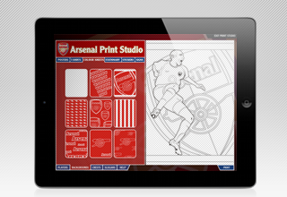 Arsenal Print Studio